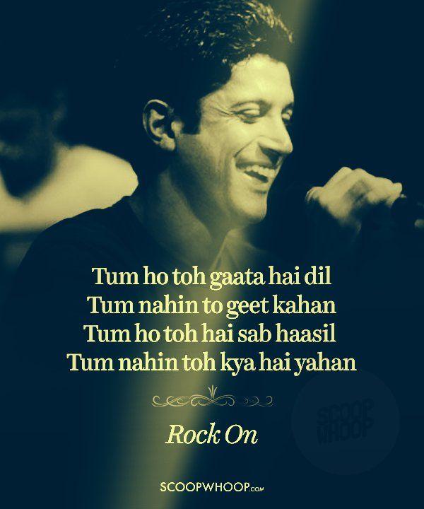 Pin By Harshit On Dialogues Shayari Lyrics Romantic Song