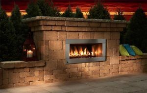 Outdoor Gas Fireplace Kits Outdoor Gas Fireplace Kits | Latest Outdoor Decoration