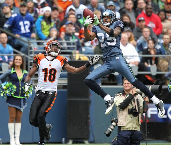 NFL Week 5 Betting, Free Picks, TV Schedule, Vegas Odds, Seattle Seahawks vs. Cincinnati Bengals, Oct 11th 2015