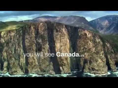 Canadian Geography Trailer CGC 1D - YouTube