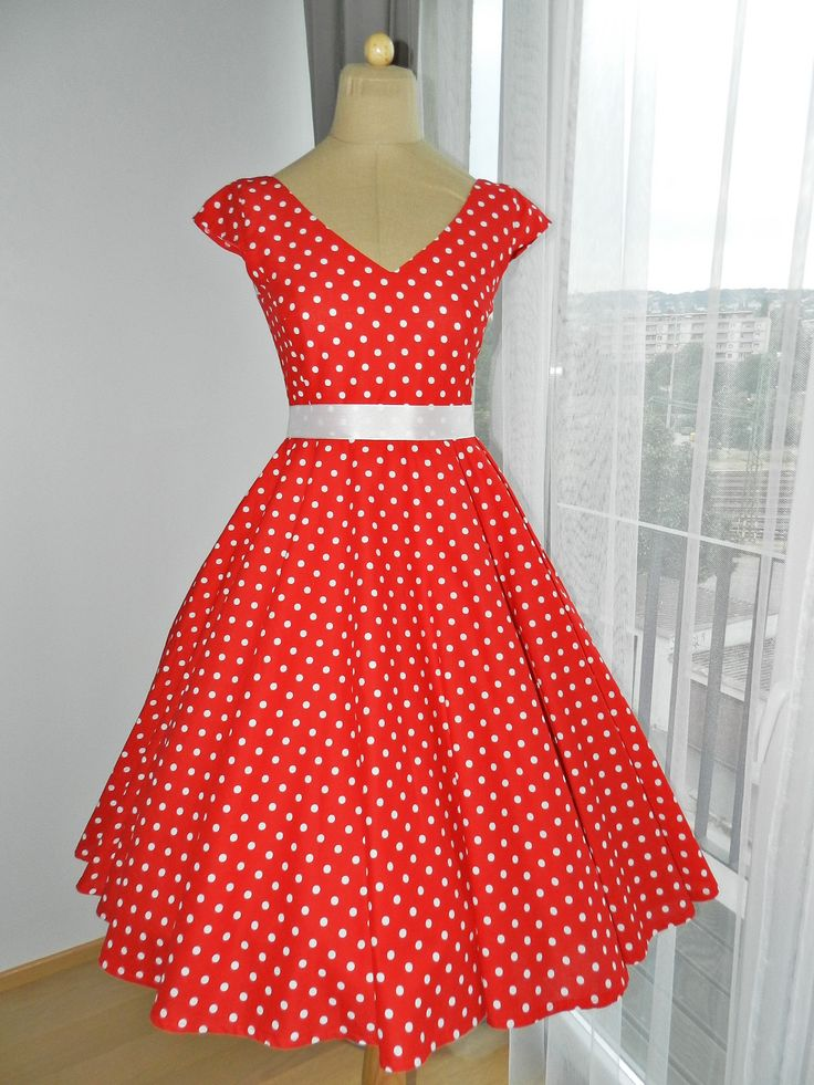 MiaBella/MiaBellaHungary vintage, retro, pin-up dresses