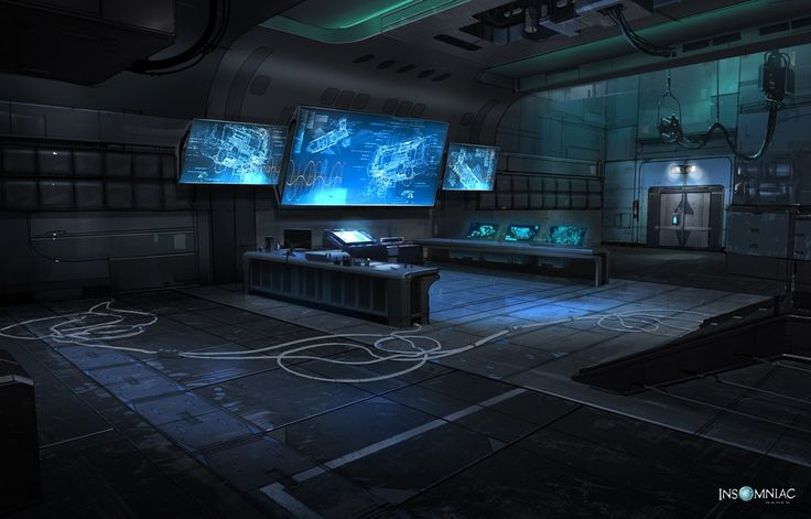150 best cyberpunk sci fi level design images on for Cyberpunk interior design
