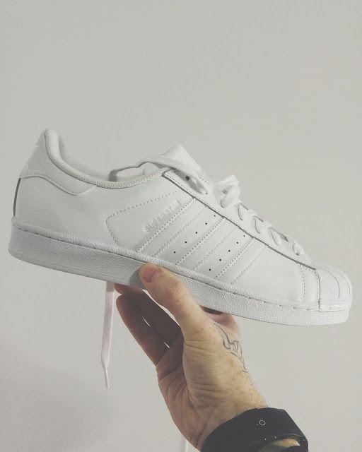 Adidas Superstar, Adidas Superstar All White, Superstar Branco, Adidas Superstar Branco, Macho Moda - Blog de Moda Masculina: Looks Masculinos com Adidas Superstar, pra inspirar!