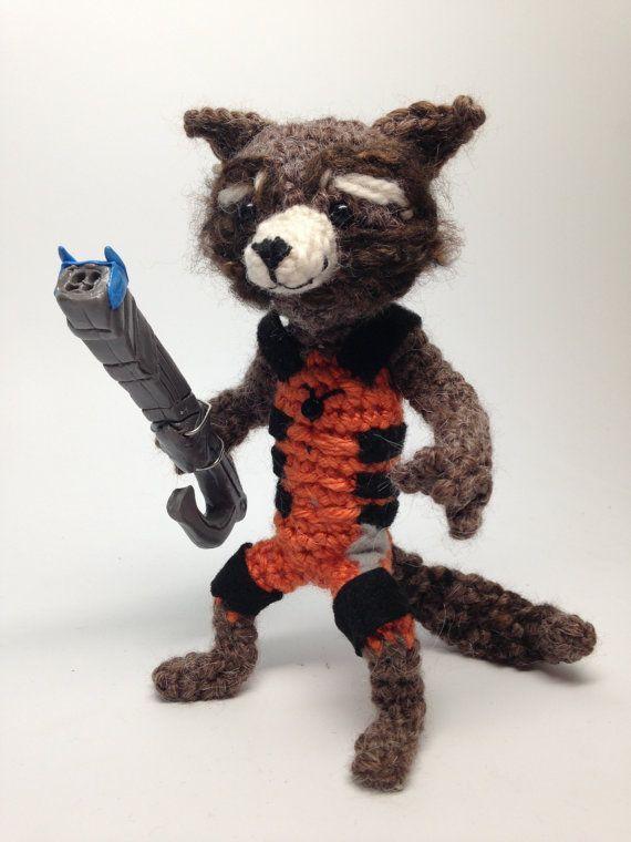 PATTERN: Baby Groot | Amigurumi de animais de crochê, Bonecas de ... | 760x570