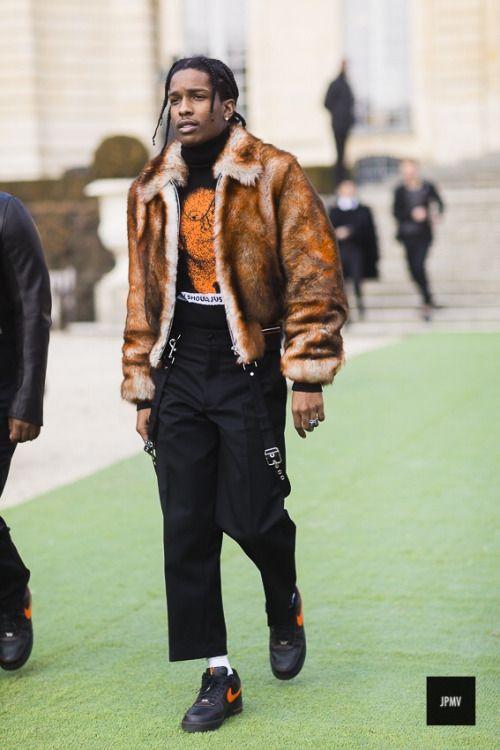 World News Regarding Hip Hop And High Fashion