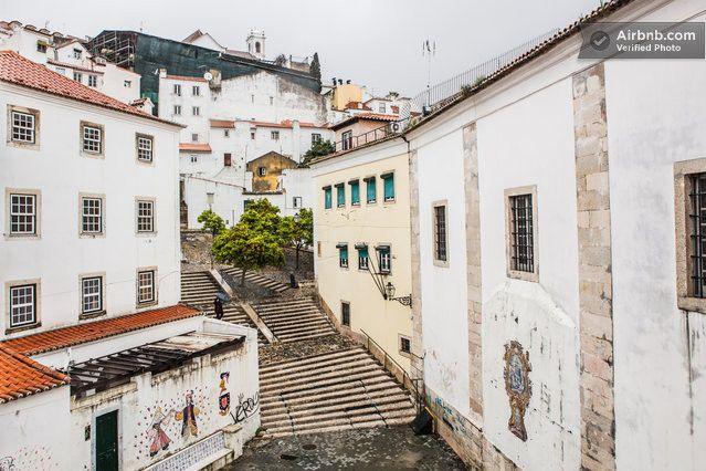Stay Like Us in Alfama, Lisboa in Lisbon $56
