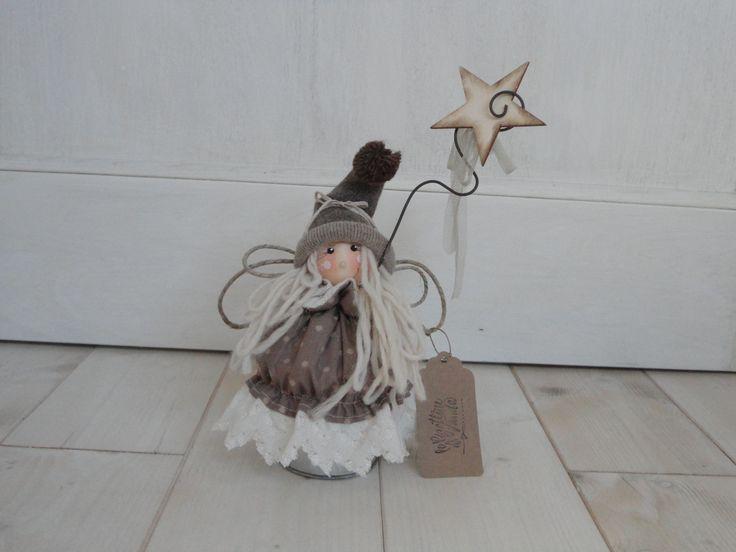 2015 Natale – Lilly | Le Pigottine di Vanda