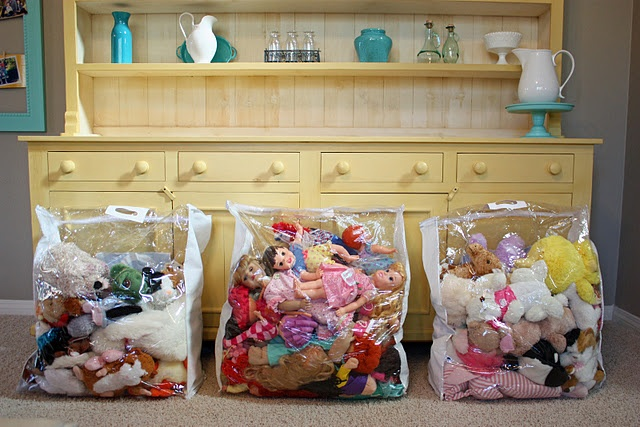 48 best images about how to display stuffed animals on pinterest. Black Bedroom Furniture Sets. Home Design Ideas