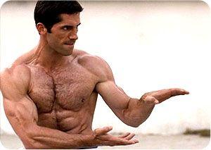 Scott Adkins Workout - http://weightlossandtraining.com/scott-adkins-workout