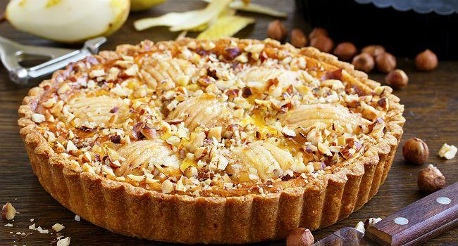 Massa de aveia para torta: receita magra que cabe em qualquer dieta