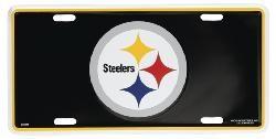 Steelers License Plate