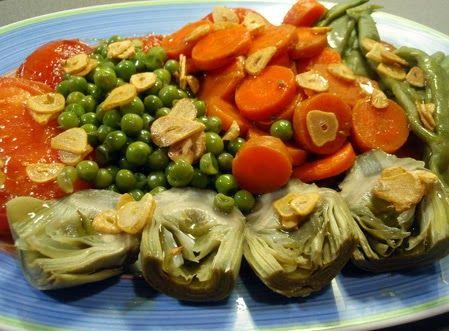 Novedades Vegetarianas