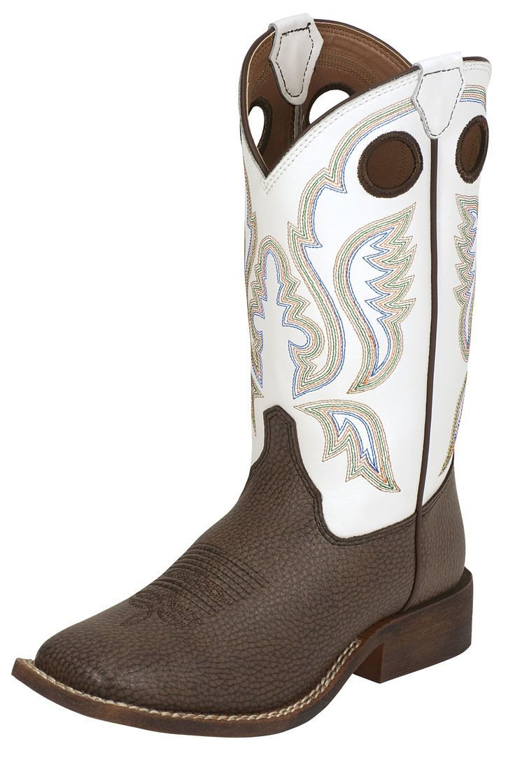Kids Western Boots