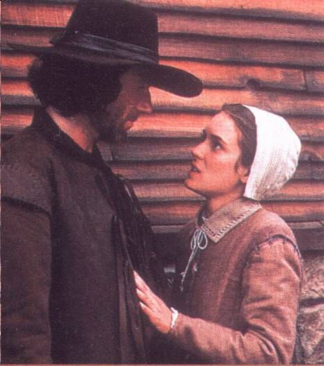 the crucible john proctor and abigail williams relationship test