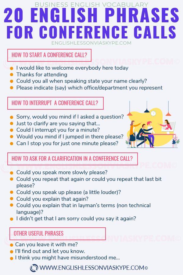 Call Englisch