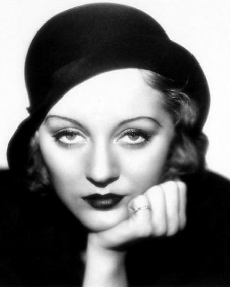 """""""I've had a man and I've had a woman, there's got to be something better""""  Tallulah Bankhead"""