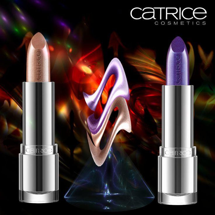 Catrice Lipstick Prisma Chrome
