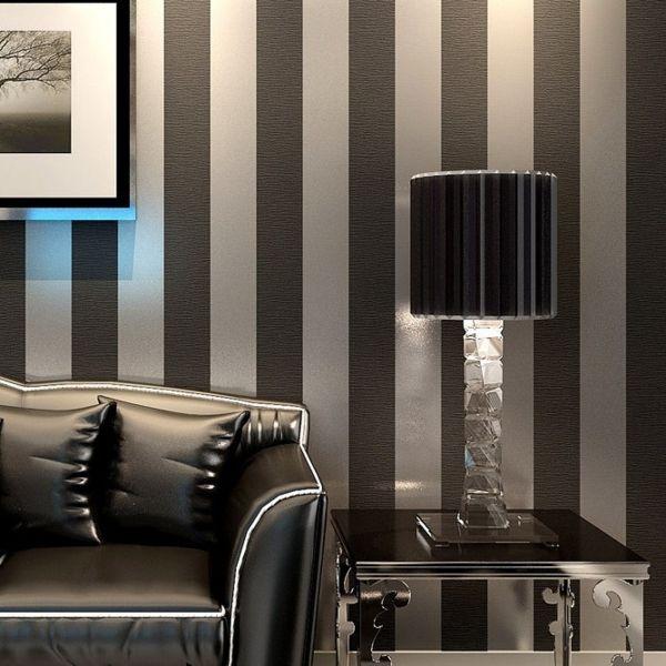Wohnzimmer Tapeten Ideen Modern 90 Neue Tapeten Farben Ideen