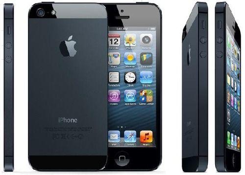 Vendo IPhone 5, Preto, 16GB, na caixa, com carregador e fone de... - http://anunciosembrasilia.com.br/classificados-em-brasilia/2014/11/07/vendo-iphone-5-preto-16gb-na-caixa-com-carregador-e-fone-de/