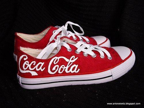 30 Inventos que sólo los amantes de la Coca Cola podrán apreciar                                                                                                                                                     Más