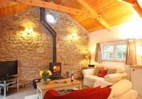 Pond Cottage from Cornish Cottage Holidays
