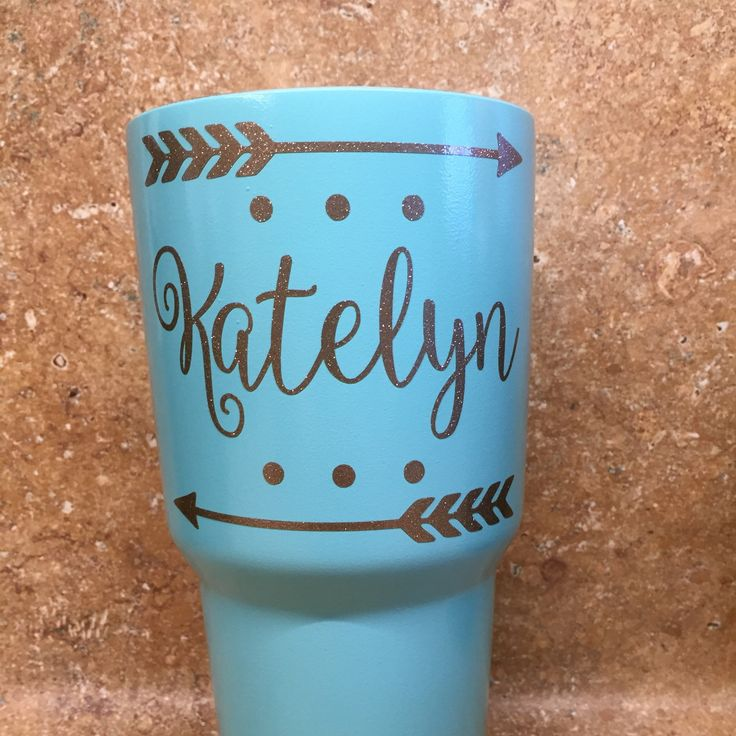Unique Dipped Yeti Cups Ideas On Pinterest Yeti Cup - Custom stickers for yeti cups