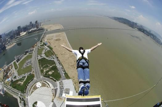 10 #Adventurous_Activities in the World that'll bring out the Daredevil in You #Fastest_Ferrari_Ride #Bungee_Jumping #Sky_Diving #Desert_Safari #10_Adventurous_Things_To_Do