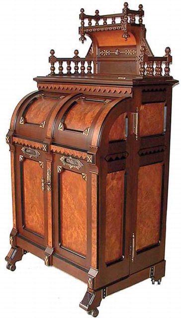 Les 73 meilleures images du tableau antique desks sur for Meubles maple