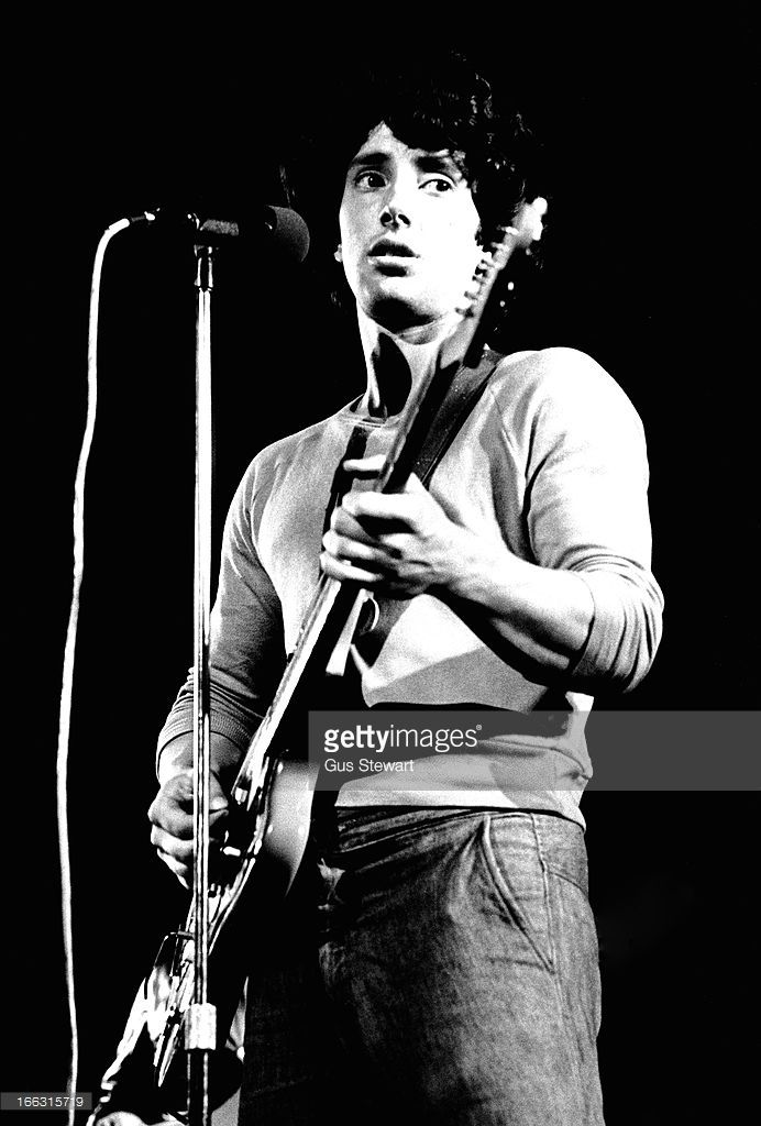 Jonathan Richman | Getty Images