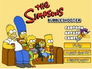 The Simpsons Bubble Shooter    A Classic Bubble Shooter game with The Simpsons Theme, Aim the arrow to burst the matching Simpsons characters, in order to burst the bubbles you will need at least three of the same characters. Compete with your friends and family in this high score game. use your mouse to aim and shoot.  http://ezarcade.net/games/the-simpsons-bubble-shooter/
