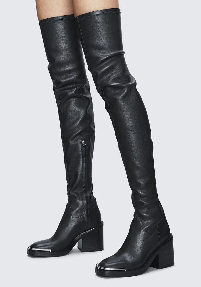 43769dabeb1 ALEXANDER WANG Boots Women HAILEY THIGH HIGH BOOT