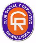Club Social y Deportivo General Roca (General Roca, Província de Río Negro, Argentina)