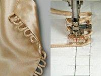 Полезные и простые швейные идеи. Сохрани чтобы не потерять!