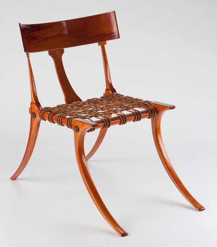 Modern Klismos Chair: 56 Best Images About DESIGN STYLES & MOTIFS-Antiquities