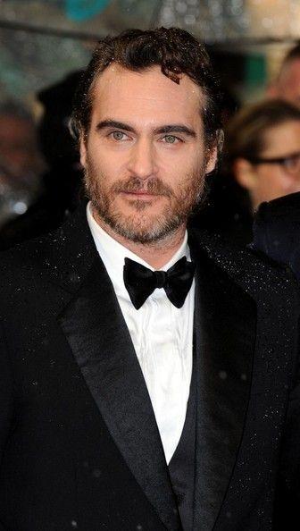 Joaquin Phoenix - The 2013 BAFTA Awards