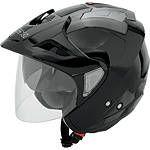 AFX FX-50 Helmet -  Open Face Motorcycle Helmets