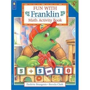franklin the turtle books pdf