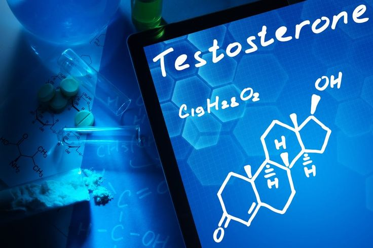 Testosterone Gel Therapy Guide