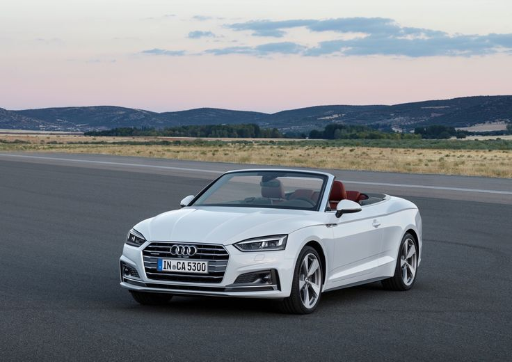 Audi A5 Cabriolet tested by Car and Driver - http://www.quattrodaily.com/audi-a5-cabriolet-tested-car-driver/