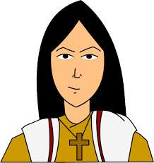 Les créations de Stéphanie: Rallye informatique : Les Iroquoiens vers 1745