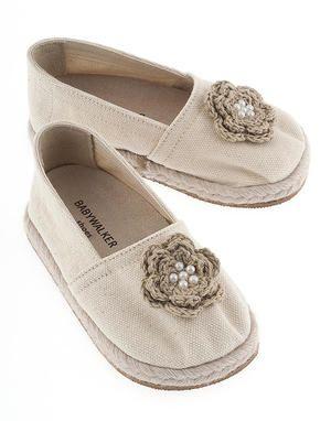 ΕΙΔΗ ΒΑΠΤΙΣΗΣ | Παπούτσια & Κάλτσες 2014 | Εσπαντρίγιες