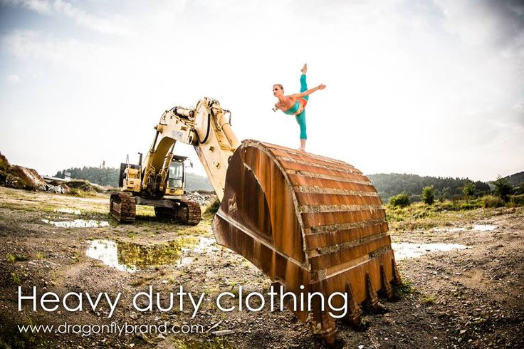 Clothing for your workout..www.dragonflybrand.com