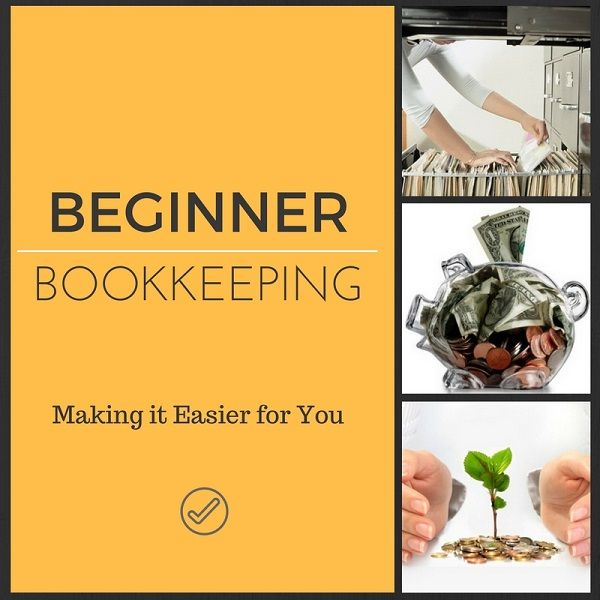 Best 25 bookkeeping for small business ideas on pinterest small amazing bookkeeping guide for small business owners students or bookkeepers with tons of free downloadable solutioingenieria