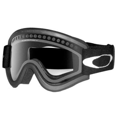 Clear Lens Oakley E-Frame Goggles - Mountain Equipment Co-op. Free Shipping Available Clear Lens