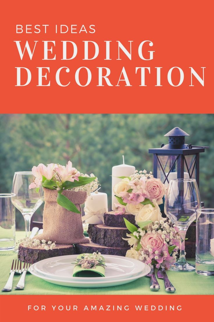 Latest wedding decoration images  Design Your Family Wedding Dinner With These Latest Affordable