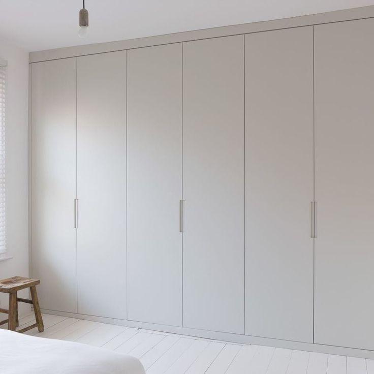 Ikea kleiderschrank weiß hochglanz  Die besten 25+ Flur schrank Ideen auf Pinterest | Kleiderschrank ...