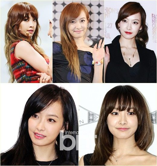 Beauty Tips from f(x) Victoria!