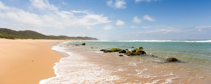 Photoblog: finding KZN's secret beaches