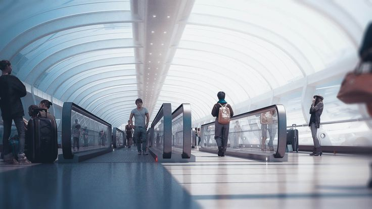 Airport+terminal