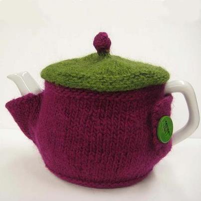 Si vous buvez du thé, alors, ce tuto est fait pour vous !